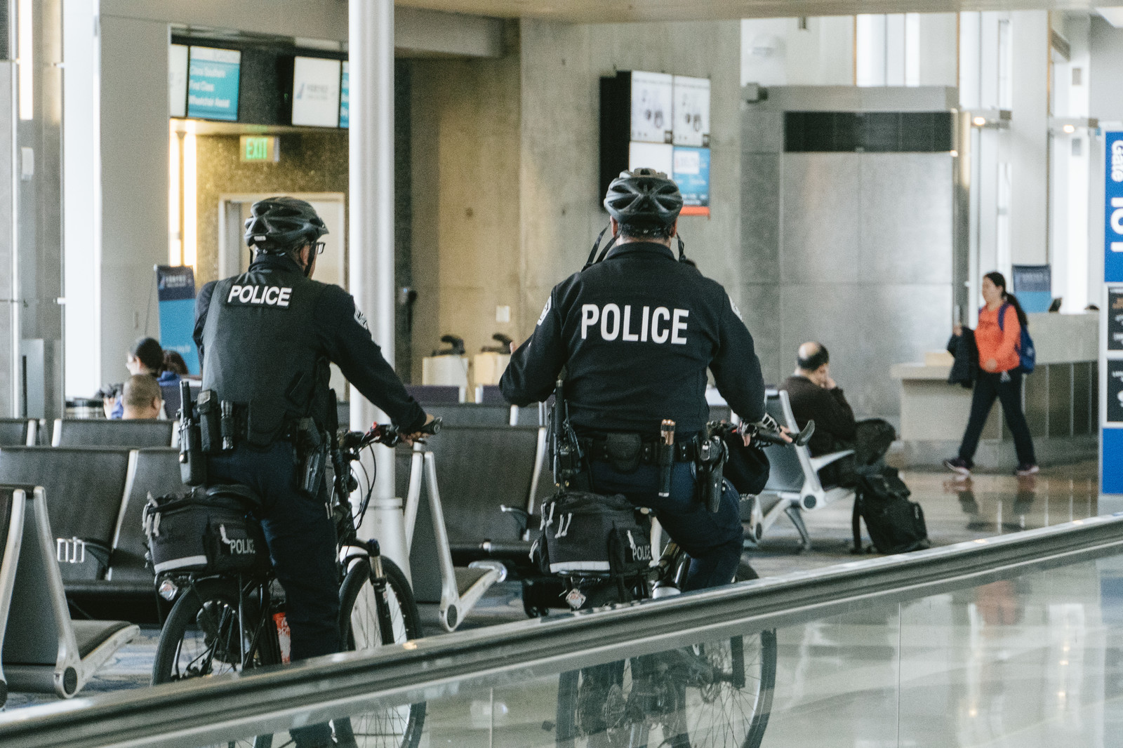 「どうすれば・・・」脅迫されているんだけど警察が動かない場合には