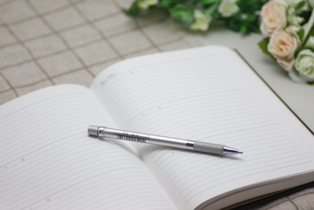 夫からのモラハラで日記をつけることは証拠になるのか?