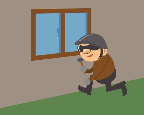 札幌市の犯罪で一番多いのは窃盗|窃盗は防げます